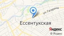 Нотариус Коротенко И.В. на карте