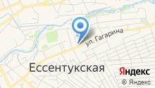 Русский Банк Сбережений на карте