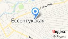 Центр эстетической стоматологии №1 на карте