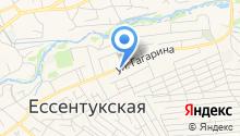 Vipbanket на карте