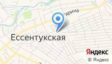"""Оптика """"Прозрение"""" - магазин на карте"""