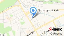 Шашлыкоff на карте