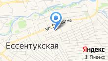 ВГИКФО на карте