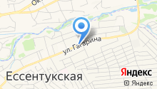 Елена-Фарм на карте