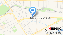 FmHair на карте
