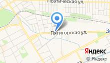 Dance Center на карте