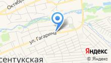 Мясо у Алексея на карте