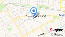 Отдел надзорной деятельности по г. Ессентуки Главного Управления МЧС России по Ставропольскому краю на карте