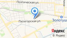КМВ-Холдинг на карте