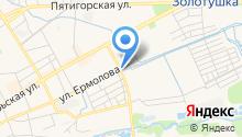 Магазин антенн на карте