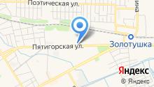 Шашлыковъ Дом на карте
