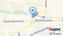 AutoLap.ru на карте