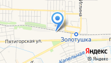 ПАН МЕБЕЛЬ на карте