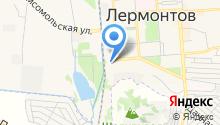 insidekmv.ru на карте
