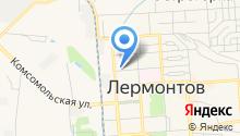 Дом стоматологии на карте
