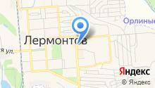 МОДУС-ЛЮКС на карте