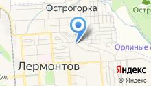 Радиосервисный центр на карте
