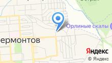 ВЕКТОР-ПЛЮС на карте