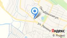 Аэроскрин на карте