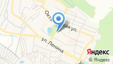 Федерация воздухоплавания Ставропольского края на карте