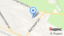 Дарья-Металл-Групп на карте