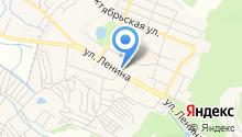"""ТЦ Мир """"Сладкий мир"""" - Продажа кондитерских изделий на карте"""