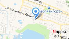 Егоршина 4 на карте