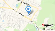 Ставропольская краевая коллегия адвокатов на карте
