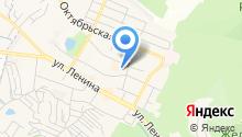 Храм Святой Равноапостольной Великой Княгини Российской Ольги на карте