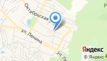 Межрайонная инспекция Федеральной налоговой службы России №9 по Ставропольскому краю на карте