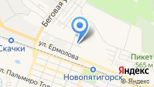 Di-принт на карте