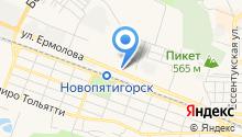 BarNeo Professional на карте