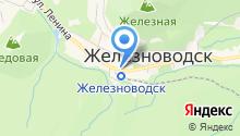 Адвокатский кабинет Грибанова А.В. на карте