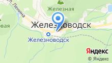 КБ Центр-инвест, ПАО на карте