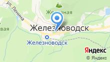 Банк Новый Символ на карте