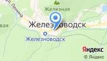 Нотариус Петкевич В.Ю. на карте