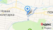 Региональный Кинологический Центр Обеспечения Общественной Безопасности-Кавказские Минеральные Воды на карте