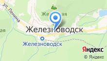 Вина Прасковеи-1 на карте