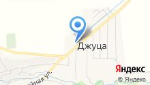 Стоматологическая поликлиника Предгорного района на карте