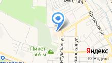 Comma & Lagerfeld на карте