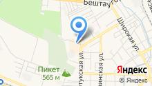 Boutique de parfums на карте