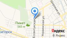 Djbar Avenue на карте
