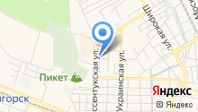 E-print на карте