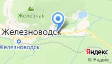 Культурный центр им. Л.Н. Толстого на карте