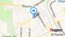 GAGARIN-CAFE на карте