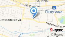 Koch Chemie service на карте
