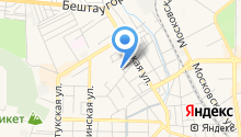 КанцCity на карте
