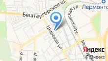 PRINT Сервис на карте