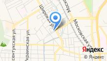 4D на карте