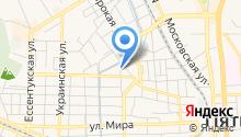 LuxoraphotoSTUDIO на карте